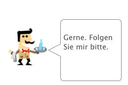 speisekarte in german