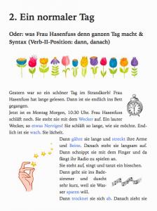 German ebook beginners example ch2