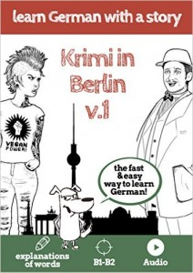 Learn German with a story