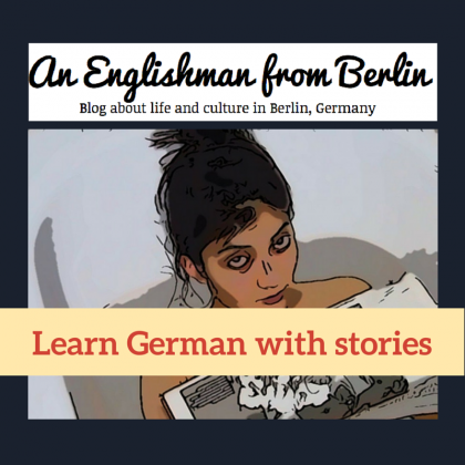 learn German with stories free