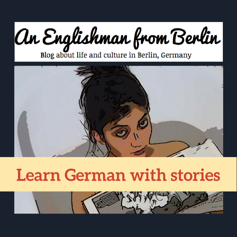 German Audio Books, Podcasts, and Videos