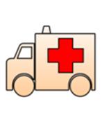 free-german-lesson-krankenwagen