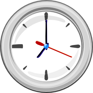 free-german-lessons-clock
