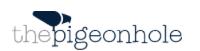 Pidgeonhole logo