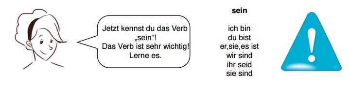 free-german-lessons-das-verb-sein