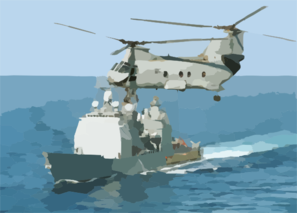 free-german-lessons-helicopter-carrier
