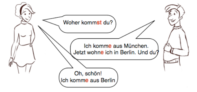 free-german-lessons-kommen-aus