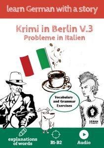 Krimi in Berlin V3 COVER
