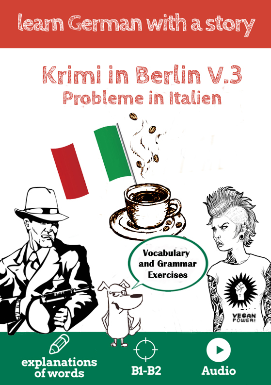 Learn German with German eBooks ♪ with Audio