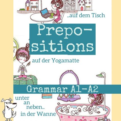 German Prepositions