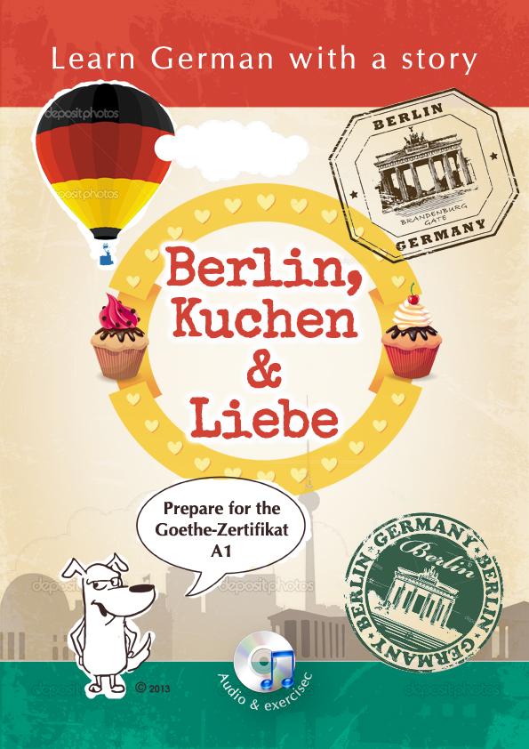 Küchenstudios Berlin german stories for beginners berlin kuchen liebe