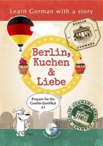 E-Book A1 German English